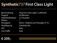 First Class Light