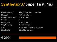 SuperFirstClass Plus